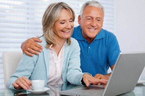Кредит для пенсионеров в Тинькофф Банке