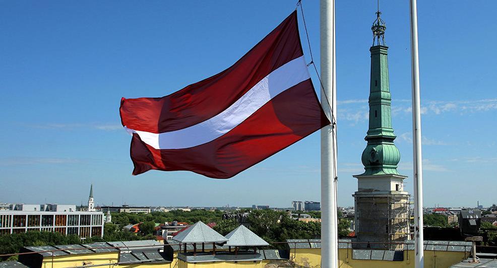 Какая пенсия в латвии