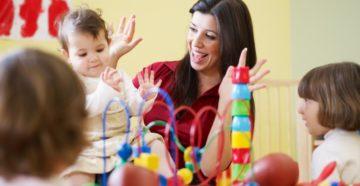 льготная пенсия воспитателям