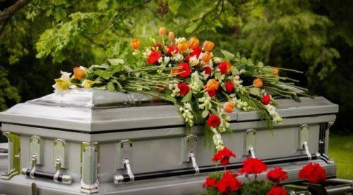 похоронные деньги от государства какая сумма