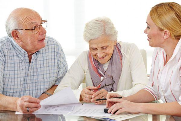 Досрочное назначение страховой пенсии