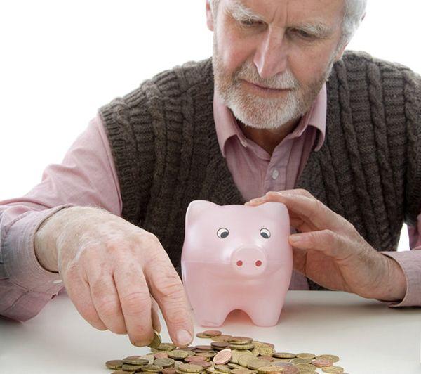 Как получить свою накопительную пенсию