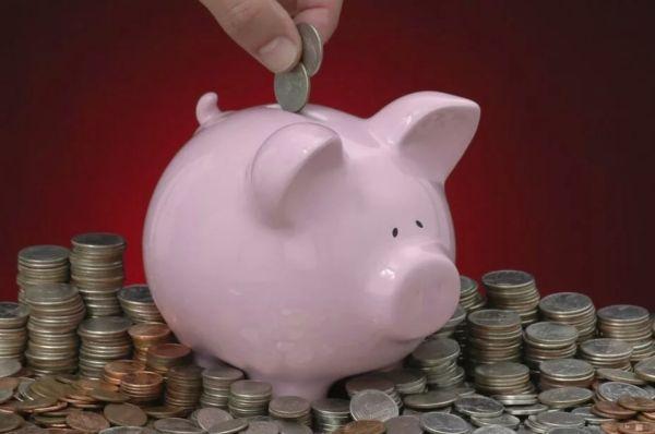Выплаты из средств пенсионных накоплений