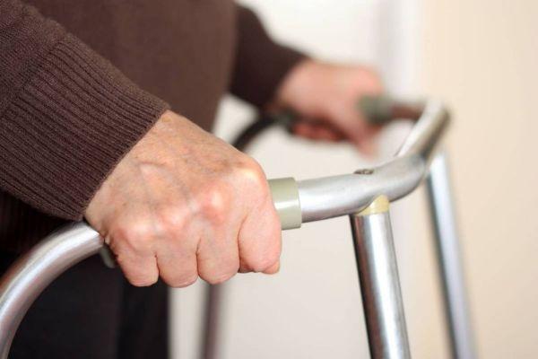 Инвалид мужяина